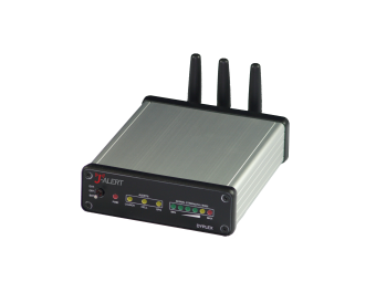 J-Alert Tracking and Communications Jammer Detector/Locator